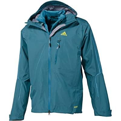 adidas OUTDOOR Terrex Swift 3in1 Gore-Tex Primaloft Jacket - Men's