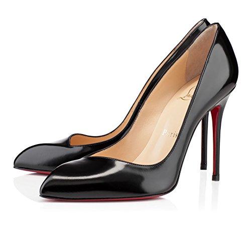 louboutin-shoes-damen-pumps-schwarz-schwarz-grosse-38