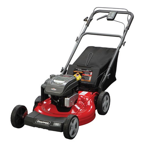 Snapper Self-Propelled RWD Elec.Start Mower SPV22725E Briggs 7.25 TP (22