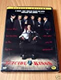 SUICIDE KINGS:[DVD[ ALL REGION IMPORT AS PICTURED....CHRISTOPHER WALKEN