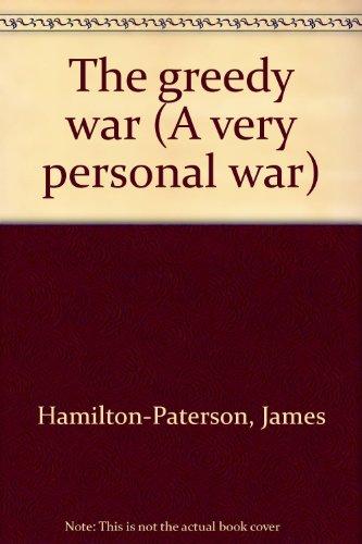 The Greedy War PDF