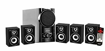 Mitashi HT 5555 FU 5.1 Speaker System