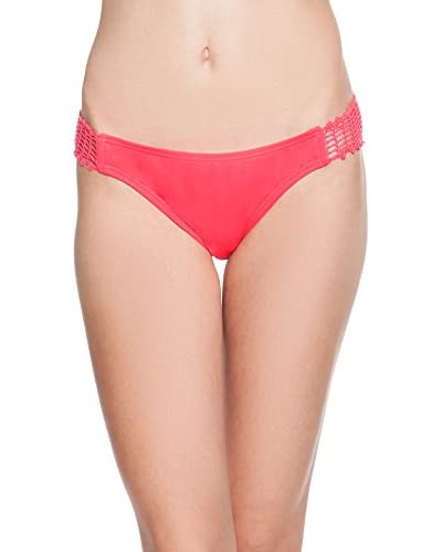 Juicy Couture Braguita de Bikini Solid Crochet