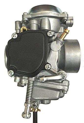 NEW CARBURETOR FITS POLARIS SPORTSMAN 500 4x4 ATV QUAD CARB 1996 1997 1998 NON HO (Polaris Sportsman 500 Carburetor compare prices)