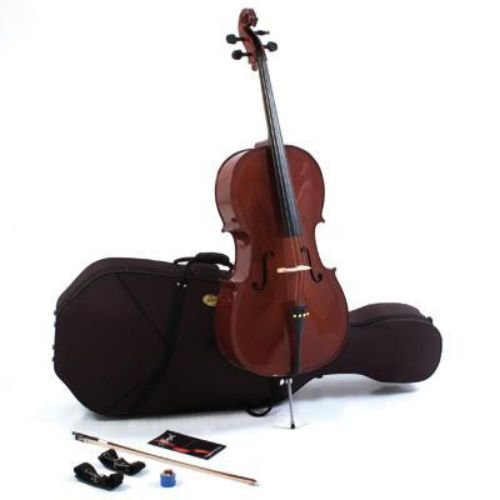 Menzel CL501 Cello-Set 1/2