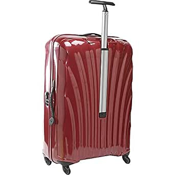 "Samsonite Black Label Cosmolite 32"" Spinner Upright Luggage - Red"