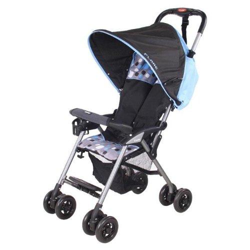 Combi Flare Lightweight Stroller Splash strollers from strollersshop.com