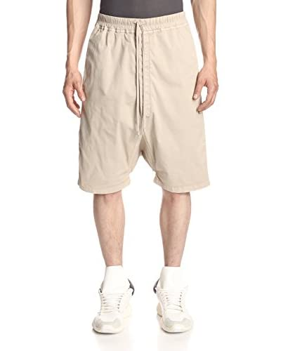 Rick Owens DRKSHDW Men's Drawstring Short