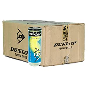 Buy Championship All Surface Ball Case by Dunlop