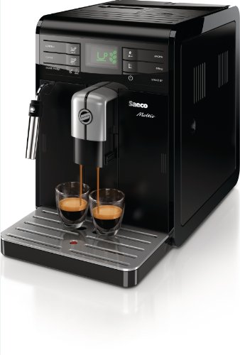 Saeco-HD-876601-Moltio-Machine--Caf-Encastrable-Noir