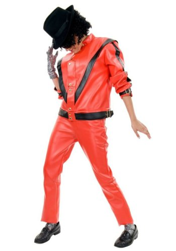 Unknown Men's Charades Costumes Leather Pants Costume