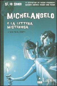 Michelangelo e la lettera misteriosa PDF