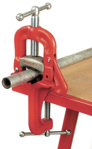 Ridgid 40170 Top Screw Post Portable Chain Vise труборез ridgid 23488
