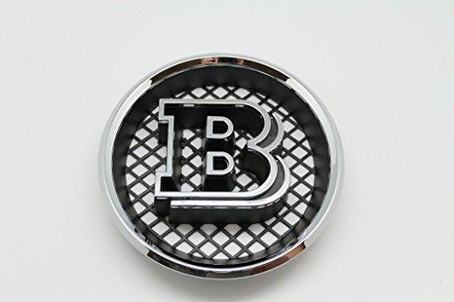 brabus-non-originale-emblema-logo-distintivo-griglia-b-per-mercedes-benz-w463-g63-g65-g63-6-x-6