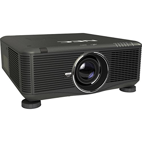 NEC-NP-PX750U2-18ZL-7500-lumen-Widescreen-Professional-Installation-Projector-with-Lens