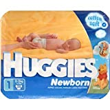 HUGGIES SIZE 1 NEWBORN 27
