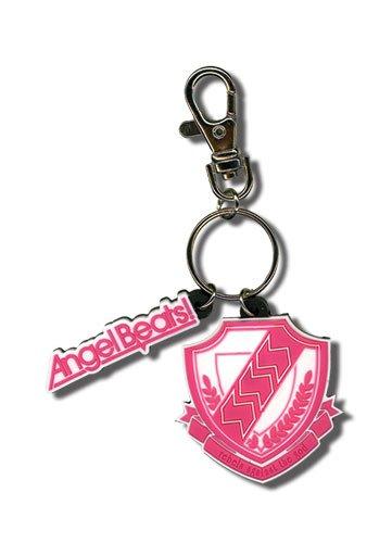 Angel Beats! : Emblem Key Chain