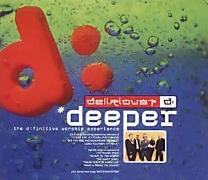 Deeper : The D:Finitive Worship Experience