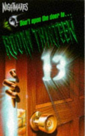 Room 13 (Nightmares) PDF