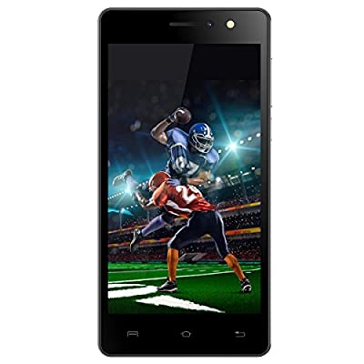 XOLO Era X (Black)