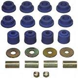Moog K8657 Sway Bar Link Bushing Kit (Color: Regular)