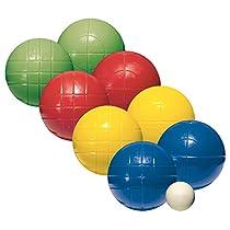 Franklin Sports Recreational Bocce Set