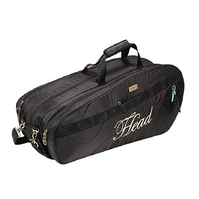 Amazon.com : Head Maria Sharapova Combi Tennis Bag (29.5x12x12-Inch