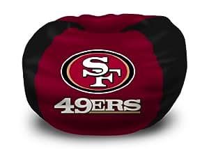 San Francisco 49ers Bean Bag Chair