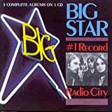 Big Star # 1 Record / Radio City