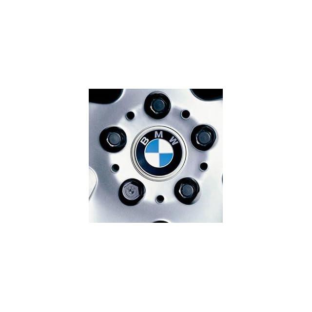 BMW Wheel Stud Locks   5 Series Sedans 2011 2012 (except 2012 528i xDrive Sedan)/ X3 SAV 2011 2012 X5 SAV 2007 2012/ X5 M SAV 2010 2012/ X6 SAV 2008 2012/ X6 M SAV 2010 2012