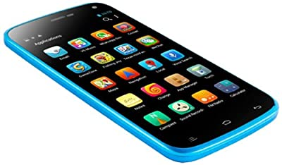 Gionee Elife E3 (Blue, 16 GB)