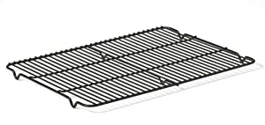 Calphalon Classic Bakeware 12x 17 inches Rectangular Nonstick Cooling Rack by Calphalon