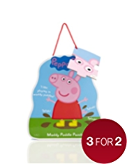 Peppa Pig™ Muddy Puddle Puzzle