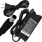 NEW Power Supply Cord for Dell LATITUDE D600 D610 D620