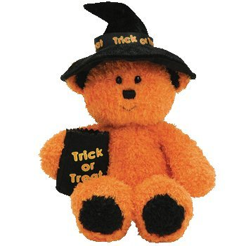 Ty Beanie Baby Witchy the Witch Halloween Bear - Buy Ty Beanie Baby Witchy the Witch Halloween Bear - Purchase Ty Beanie Baby Witchy the Witch Halloween Bear (ty, Toys & Games,Categories,Stuffed Animals & Toys,Animals)