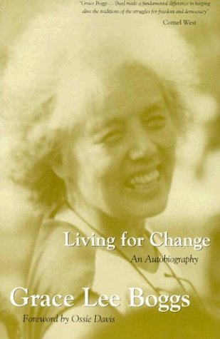 Living For Change: An Autobiography