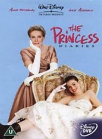 The Princess Diaries [DVD] [2001]