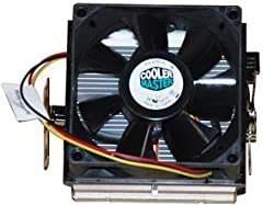 Cooler Master Socket 754/940/939/AM2 CPU Cooler
