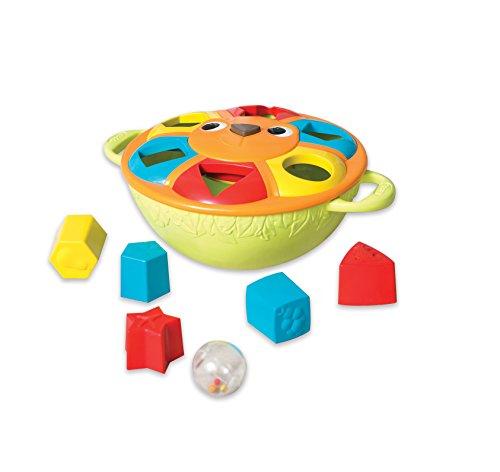 Kiddopotamus-King-of-the-Shape-Sorters-Toy