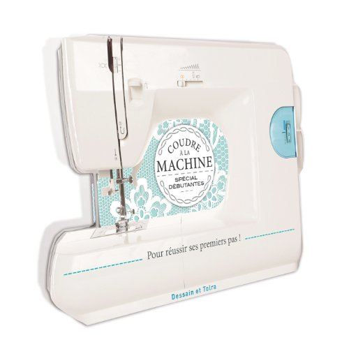 Apprendre a coudre a la machine t l charger gratuit pdf epub for Apprendre coudre a la machine
