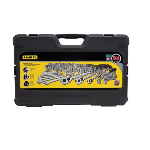 Stanley STMT71654 201-Piece Mechanics Tool Set picture