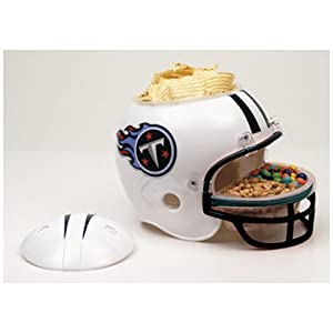 Wincraft Tennessee Titans Snack Helmet by WinCraft