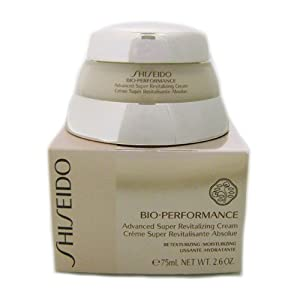 Shiseido Bio Performance Advanced Super Revitalizing Cream 75ml/2.6oz