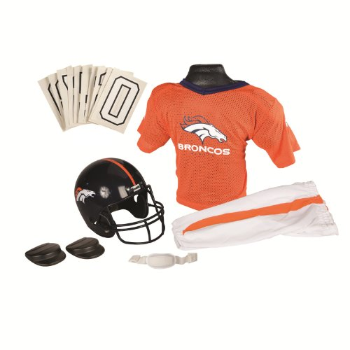 Some cool Broncos Stuff