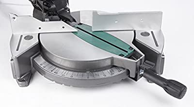 Hitachi 10-Inch Compound Miter Saw