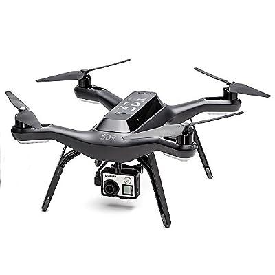 3DR Solo Drone Quadcopter Parent