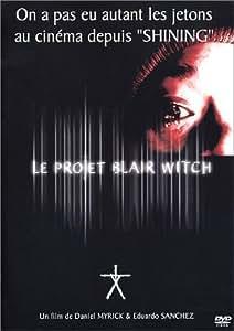 Le Projet Blair Witch [Édition Simple]