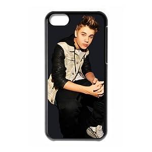 Amazon.com: Justin Bieber Plastic Case/Cover FOR Apple iPhone 5C, Hard