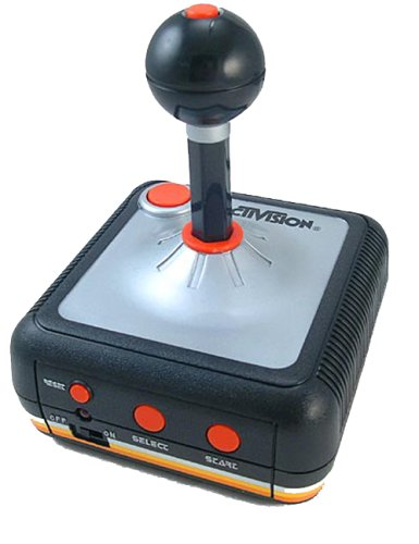 Activision 10 Games in 1 (Plug n Play TV Games)