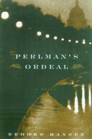 Image for Perlman's Ordeal